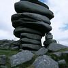 巨石と巨人伝説