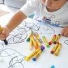 お絵描きは何歳から?赤ちゃん用クレヨンのおすすめ人気ランキング3選