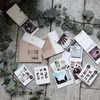「MYBOOK LIFE」で2種類のミニフォトブックを作ってみました【box&ring】