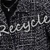 リサイクルに出した服から、自分が着やすい服の傾向を知る。