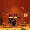 三田市、北区のドラム音楽教室 ドラムの発表会に出よう!