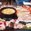 韓国のサムギョプサル食べ放題のお店★安くがっつり食べたい方にお勧め!