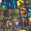 【ボードゲーム】宵闇の路上とエルドリッチホラー。あなたの後ろにホラ?ホラァァ━(;;゚;Д;゚;;)━━…