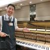 ~ピアノ調律師 たっくんブログその⑩~たっくんイベントの結果報告