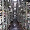 メキシコ最新のフォトジェニックスポットはここだ!首都の市立図書館がスゴい!