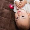 生後二ヶ月の赤ちゃん。揺さぶられっこ症候群