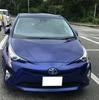 【試乗】新型プリウス(50系)長距離ドライブレビュー