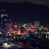 門司港から夜景