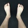 人類は裸足で生きる設計