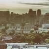 猥雑で奔放な街:詩語篇