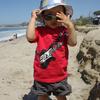 子連れ旅:LA 20120720