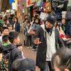神戸に大きな感謝