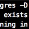 Linuxのお便利コマンドに触れてみたよ