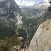 マイリンゲン スイス観光 世界一急勾配を行く登山電車