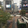 4月18日…雨〜曇り