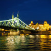【ハンガリー】 美し過ぎるドナウ川イルミネーションクルーズ