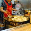 【週末台北】美味しい牡蠣オムレツが食べたくて、B級グルメ天国「寧夏夜市」へ!