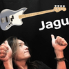 FENDER ( フェンダー ) / Player Jaguar Bass Silver