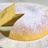 HMで簡単!『炊飯器deさつまいものチーズケーキ』の作り方