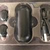 ダイソー1000円「完全ワイヤレスイヤホン」を買いました。