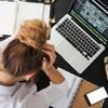 仕事のストレスが辛い・しんどいときの簡単な対処法