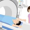 昨日は「CT造影検査」でした。