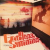 PAGE18 「Endress summer」FENNESZ 2001年