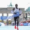 キプチョゲ、2時間1分39秒!ベルリンマラソンで驚愕の世界新!!