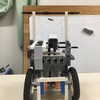 ロボットの改良