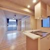 【内見日記】天満アパートメント 1DK 36.10平米