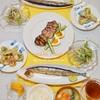 【和食】秋を感じる夜ご飯/Autumn Dinner at Home
