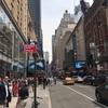 ニューヨーク旅行!〜1日目〜