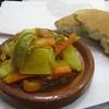 モロッコ1人旅行記 マラケシュでのごはん   タジン、クスクス、パニーニ 私が食べたお店を まとめて紹介^^