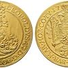 神聖ローマ帝国 1703年レオポルド1世5ダカット
