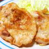 疲労回復の食材と簡単食事メニュー!!豚肉レシピをプロの板前が公開!!