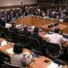 拉致問題解決のための国際協力に関する国連シンポジウム