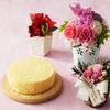 【ルタオ】今年もバラエティ豊かにご用意しました。母の日には、お花と一緒においしいスイーツを贈りませんか?