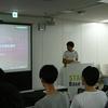 Kotlin開発Tech Talksで登壇してきました
