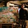 【五楼'sトーク】絵は心を表す、そして、魂を揺さぶられる〜寿の色作品展-ことほぐもの、いろどること-開催中!