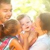 家族で笑って暮らしていたら 浮気なんてする時間はないよね