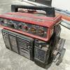 エンジンがかからない発電機の修理 マキタG700
