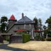 藤田家別邸洋館(藤田記念庭園) 青森県弘前市上白銀町