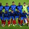 昨晩フランスの小学校でサッカーをする夢を見た
