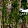 ドローンは強風でも飛行可能?風速何mまで飛行可能?
