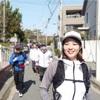 「中村優と走ろう 鎌倉なんちゃってトレイル観光RUN」レポート【優ちゃん写真多数!】