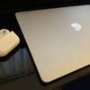 MacBookの推しどころ、おすすめポイントを振り返ってみる。