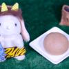【生チョコまん】ローソン 1月28日(火)新発売、コンビニ 中華まん 食べてみた!【感想】