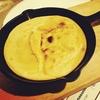 【漢の料理】水切りヨーグルトとスキレットですだちチーズケーキを作る
