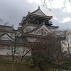 地元の名城 岡崎城に行ってみた