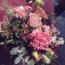 花と生きる。